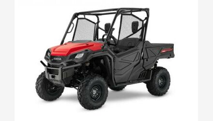 2019 Honda Pioneer 1000 for sale 200855556